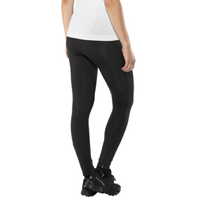 Salomon Agile Long Tights Damen black